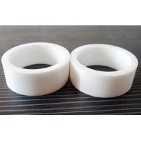 Wholesale 95% Alumina Ceramic Ring for thermostats from china suppliers
