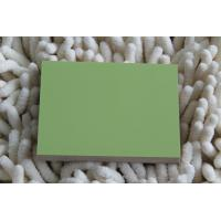 Wholesale 18mm uv panel solid color uv mdf from china suppliers
