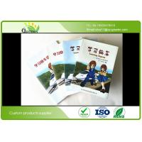Wholesale Customized Color Printing Picture Personalized Kid Books With Different Styles from china suppliers