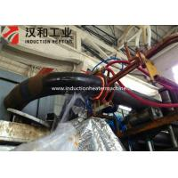 Wholesale Water Cooling Induction Heating Bending Pipe Machine , CNC Metal Bender Machine from china suppliers