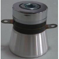 Wholesale Custom Underwater Immersible Ultrasonic Transducer High Efficiency from china suppliers