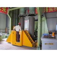 Wholesale Double Pipe Automatic Core Vibration Concrete Pipe Making Machine from china suppliers