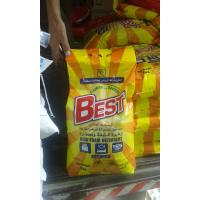 Wholesale High Effective Professional clothes washing powder/washing powder for machine and hand from china suppliers