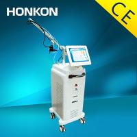 Wholesale Vertical Glass Tube Co2 Fractional Laser Machine from china suppliers