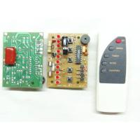 Wholesale universal fan control board with remote control from china suppliers