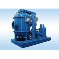 Wholesale ZCQ 360 m / h capacity and air displacement Drilling Mud Vacuum Degasser from china suppliers