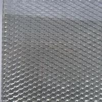 Buy cheap Glass Laminates With Metal Mesh Interlayer from wholesalers