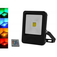 Wholesale warm/white/RGB/yellow waterproof flood light led 30w optional from china suppliers