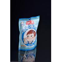 Wholesale Gravure Printing Food Packaging Bags , Heat Sealing Candy Stand Up Pouch from china suppliers