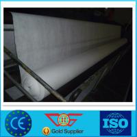 Wholesale PET High Strength Non Woven Geotextile Fabric Custom 200g for Airport Construction from china suppliers