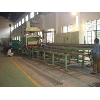 Wholesale Four-cylinder 75T Roll Forming Machinery , Manual Positioning welder from china suppliers