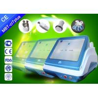 Wholesale Portable cavitation bipolar lipo laser body contouring fat reduction machine from china suppliers