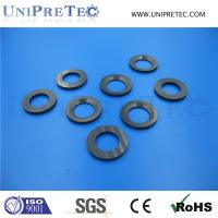Quality Technical Ceramic Si3N4 Silicon Nitride Insulator Ring for sale