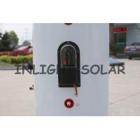Quality Water Storage 500L Solar Water Heater Tank With Design Reasonable / Pressure Evenly for sale