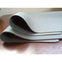 Buy cheap High temperature Silicone foam from wholesalers