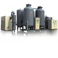 Wholesale Small Size PSA Nitrogen Generator / Air Separation Plant 99.3% N2 from china suppliers