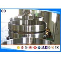 Wholesale SCM445 / 50CrMo4 Forged Rings, Diameter 50-1000 Mm Din 1.7228 Steel Forged Rings from china suppliers