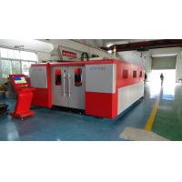 Wholesale Alloy Steel Sheet Metal Laser Cutting Machine Full automatic Tracking System from china suppliers