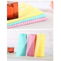 Wholesale Non Toxic Smooth Healthy Disposable Cleaning Cloth Super Absorb Water from china suppliers