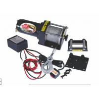 Wholesale 3000lbs ATV/UTV Electric Winch (12/24V) H3000-1B from china suppliers