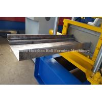 Wholesale High Pressure Punching metal roll forming machine , door frame making machine Approved CE from china suppliers