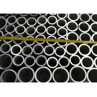Wholesale 5052 H32 Astm 4045 Hollow Aluminum Tube High Hardness For Elevator Decoration from china suppliers