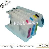 Wholesale Compatible Refillable Ink Cartridge for Brother DCP-330C printer from china suppliers