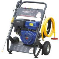 Buy cheap cold water high pressure cleaner ----gasoline type----CA-GW12 from wholesalers