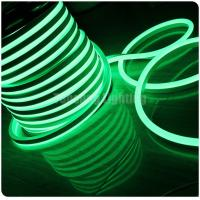 Wholesale 220V standard 14*26mm led neon flex light for christmas decoration from china suppliers