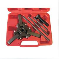 Wholesale Harmonic Damper & Holding Puller Set for Chrysler, HYUNDAI and MAZDA engines Garage Equipm from china suppliers