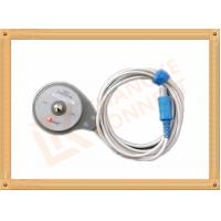Wholesale Ultrasound Pressure Fetal Monitor Transducer For Sunray  618 Toco Probe from china suppliers