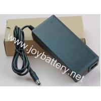 Wholesale High Quality Electric Scooter Charger 42V 2A 43.8V 2A 46.2V 2A 46.8V 2A 54.6V 2A 58.4V 2A from china suppliers