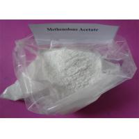 Wholesale 99% Nandrolone Steroid Powder Methenolone Acetate / Primobolan 434-05-9 from china suppliers