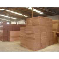 Wholesale  Evaporative Cooling Pad FOBqingdao$75m3(Prices keep to the end of November) from china suppliers