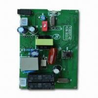 Wholesale PCB Assembly with Test, DDVT, ECS, GSG for Auto, Digital AC Mili-volt Meter/Spectrum Analyzer from china suppliers