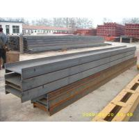 Wholesale long Steel I Beam of JIS G3101 SS400, ASTM A36, EN 10025 Mild Steel Products / Produc from china suppliers