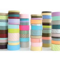 Wholesale Japanese Washi Masking Tape Glue Removable Used For Wall Decoration from china suppliers