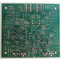 Wholesale Electronic Industrial PCB Board with HASL , 2 Layer 0.076 to 6.00mm DK Thickness from china suppliers