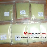 Wholesale super abrasive indsutrial synthetic diamond powder  Cocoa@moresuperhard.com from china suppliers