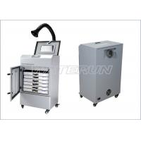 Wholesale High Frequency 450W welding fume extractors for laser cutting machine from china suppliers