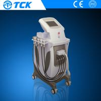 Wholesale 40k Portable Cavitation Body Slimming Machine For Weight Loss with 4 handles from china suppliers