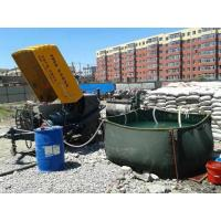 Wholesale Concrete Pump Cement Foaming Machine from china suppliers