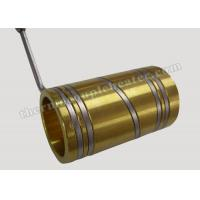 Quality Professional Copper Hot Runner Heaters Coil 1000mm Lead Wire Length for sale