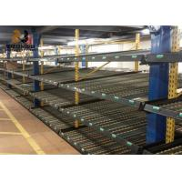 Wholesale Heavy Duty Shelf Adjustable Flow Racking Systems With Powder Coating from china suppliers