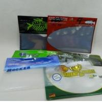 Wholesale fishing hook packaging ,  clear pe ziplock bags for fish fishing lures from china suppliers