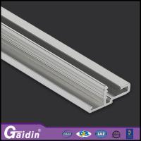 Wholesale different suface accessory/industrial kitchen cabinet painting aluminium profile extrusion from china suppliers