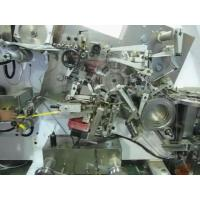 Wholesale Low Noise Tea Pouch Packing Machine , Lipton Full Automatic Tea Bag Packaging Machine from china suppliers