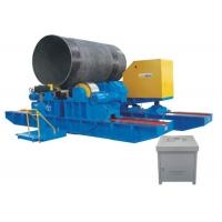 Wholesale Anti - Creep Welding Rotator Welding Turning Roller for Tank / Pressure Vessel from china suppliers