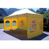 Wholesale Aluminum Waterproof Commercial Canopy Tent Pop Up Shelter For Event from china suppliers