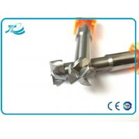 Buy cheap CNC Carbide End Mill Custom Tool Tungsten Solid Carbide Machine Tools JT Tools from wholesalers